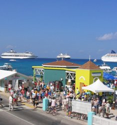 Cayman Islands News, Grand Cayman business news, Cayman tourism, Grand Cayman cruise tourism