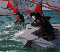 Cayman Islands News, Cayman sports news, sailing, Olympics