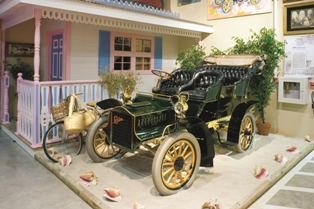 Cayman Islands News, Grand Cayman Island local news, Cayman car museum