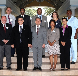 Caribbean OCT heads of delegation (300x293).jpg