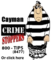 Cayman Islands news, Grand Cayman local news, Cayman Crime Stoppers
