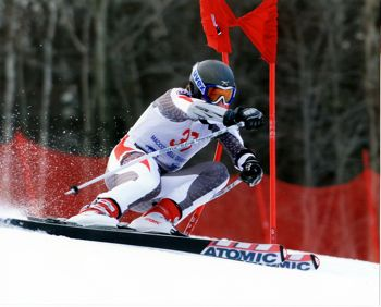 Cayman Islands News, Grand Cayman sports news, Dow Travers Winter Olympics