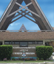 Cayman Islands News, Grand Caymna headline news, Cayman Islands Airrports Authority