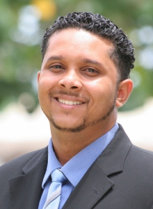 Shomari Scott, Director of Tourism, DOT (220x300).jpg