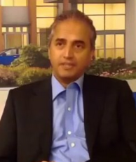 Health City Cayman Islands, Dr Devi Shetty