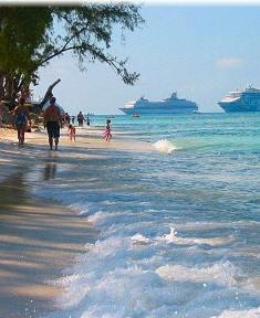 Cayman Islands News, Grand Cayman Island business news, Cayman tourism