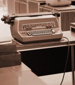 h-armstrong-roberts-typing-pool-workstation-desk-chair-electric-typewriter-and-telephone.jpg