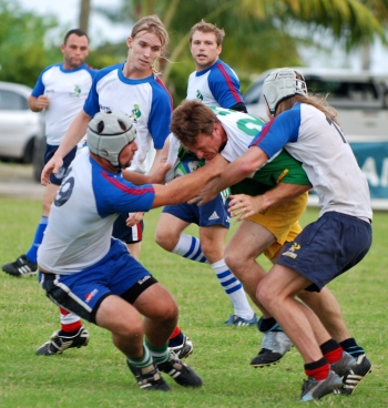 Cayman Islands News, Cayman Sports, Rugby