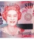 queen on $10.JPG