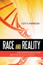Cayman Islands News, Grand Cayman local news, Race and Reality, Guy P Harrison