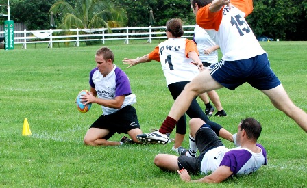 Cayman Islands News, Grand Cayman Island sports news, Cayman Rugby