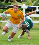 Cayman Islands news, Grand Cayman sports news, Cayman Rugby